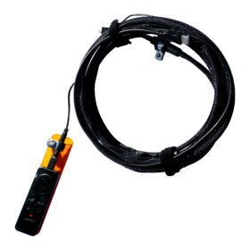 Electronic Cable Assembly